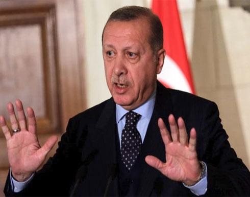"""القضاء الألماني يوجه """"ضربة موجعة"""" لأردوغان"""