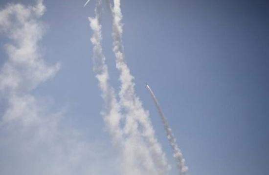 المقاومة بغزة تستخدم الطائرات المسيرة لاستهداف الاحتلال