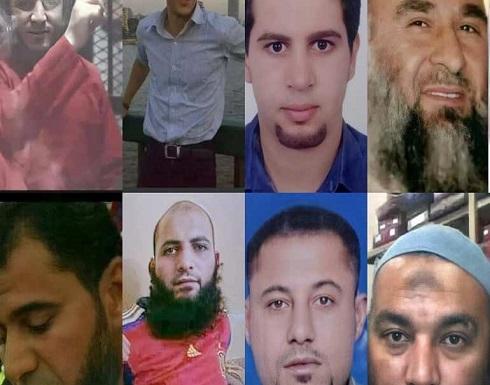 """مصر تنفذ حكم الإعدام بحق 8 آخرين في قضية """"أحداث كرداسة"""""""