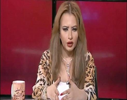 """مي العيدان تثير الجدل بعد نشر صورة جثمان """"صابرين بورشيد""""!"""