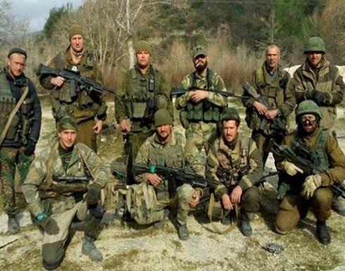 """سلطات بلاروسيا تعتقل 33 من """"الفاغنر"""" بتهمة زعزعة الأمن"""