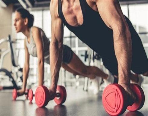 تنوّع الأحمال أفضل لتقوية العضلات