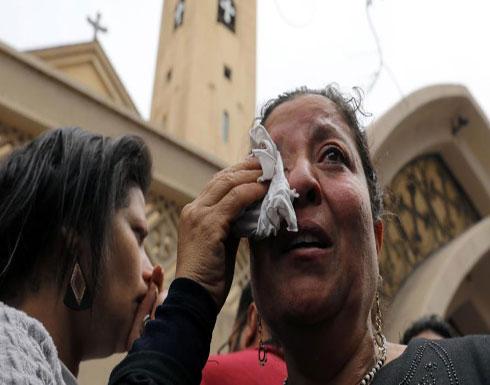 7 قتلى مسيحيين بمصر في هجوم لتنظيم الدولة.. إدانات واسعة
