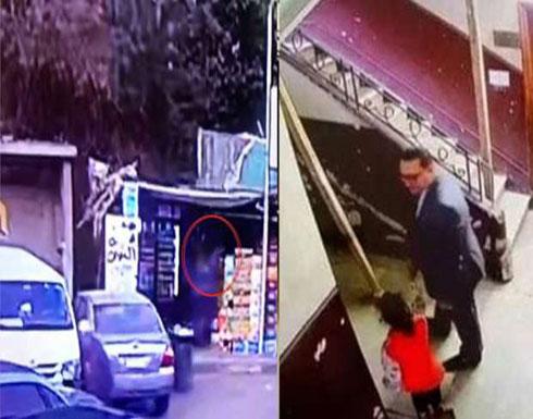 مصر.. محاكمة المتهم الثاني في قضية «طفلة المعادي» بتهمة التستر على المتهم الرئيسي