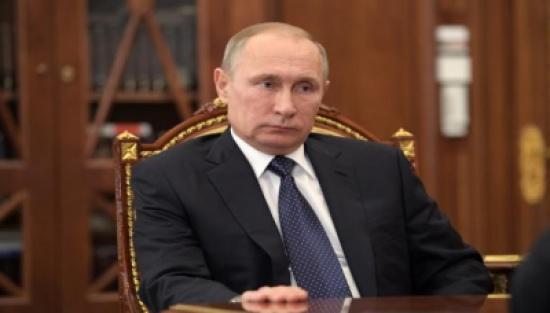 """بوتين يخطط لـ""""سايكس بيكو"""" بديلة"""