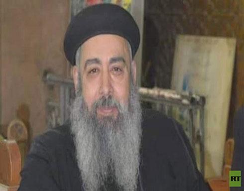 الثاني من نوعه خلال عام.. مقتل كاهن داخل كنيسة مصرية