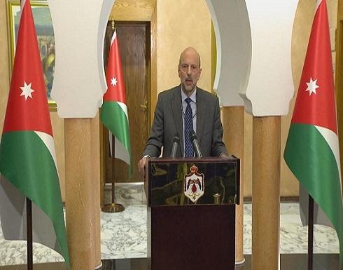 رئيس الوزراء الاردني : لندع الله أن يزيل عنا الوباء ونعود إلى مساجدنا