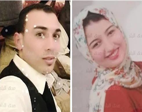 لم أكن أنوي قتله .. ننشر اعترافات المتهم بقتل عريس قبل زفافه في مصر