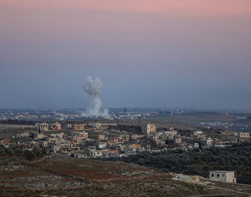 إدلب.. قوات النظام تسيطر على 8 قرى في 48 ساعة