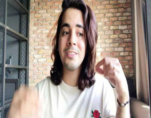 بدر خلف يتصدر الترند بعد تقليد حبيب الحبيب له (فيديو)