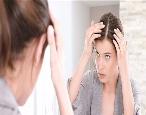 نصائح لمواجهة جفاف فروة الرأس