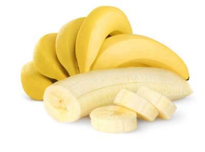 فوائد وخلطات الموز للبشرة والشعر
