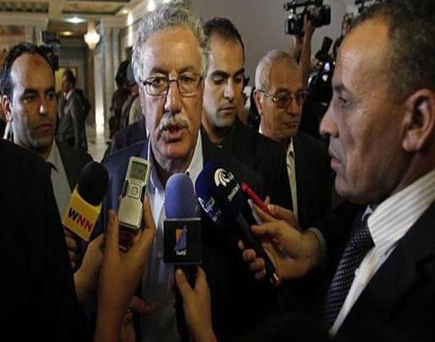 المعارضة التونسية تتعهد بتوسيع الاحتجاجات المعيشية