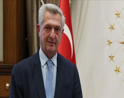 الأمم المتحدة تشكر تركيا إزاء تعاونها في قضية اللاجئين