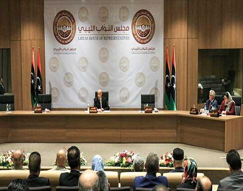 """النواب الليبي يرفض مشروع ميزانية 2021 و ينتخب """"الصديق الصور"""" نائبا عاما"""