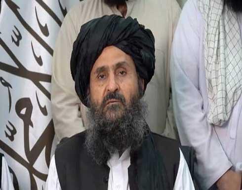 """رئيس المكتب السياسي لـ""""طالبان"""" يلتقي الممثل الخاص للخارجية القطرية"""