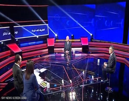شاهد.. المناظرة الرئاسية بين قيس سعيد ونبيل القروي
