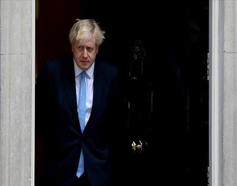 من يفضل البريطانيون خلفا لجونسون حال تنحيه جراء كورونا؟