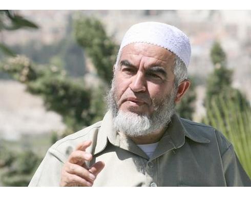 أوامر بتحجيم الحركة الإسلامية داخل الخط الأخضر