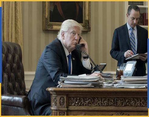 ترامب يجدد موقفه: سأسلك كل الطرق القانونية لوقف سرقة الانتخابات