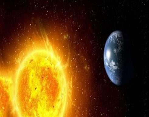 الشمس تقترب إلى أقصى حد لها من الأرض اليوم