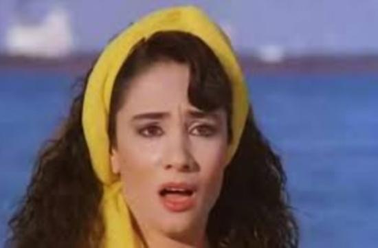 بالصور - هل تذكرون الممثلة سحر رامي.. شاهدوا كيف أصبح شكلها الآن