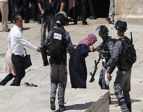 اسرائيل وديمقراطية الحصن الانعزالي
