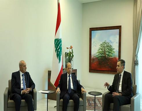 الخارجية الفرنسية: على القوى السياسية اللبنانية الاختيار بين تعافي بلدها أو انهياره