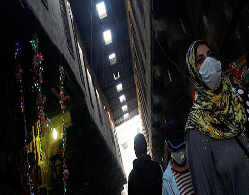 الصحة المصرية: تسجيل 22 وفاة و260 إصابة جديدة بفيروس كورونا