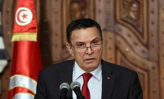 """وزير الدفاع التونسي: الوضع مستقر وانهيار """"الدولة"""" بدأ من بن قردان"""