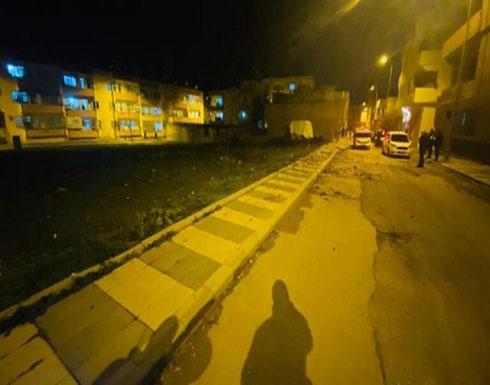 وسائل إعلام: سقوط صواريخ من الأراضي السورية على مدينة كيليس التركية