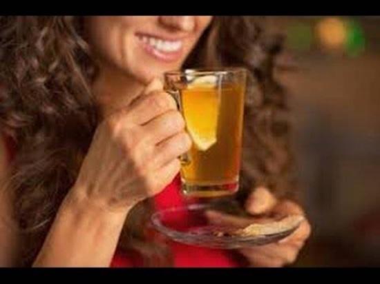 مشروب فعال لحرق الدهون بسرعه.. جربوه
