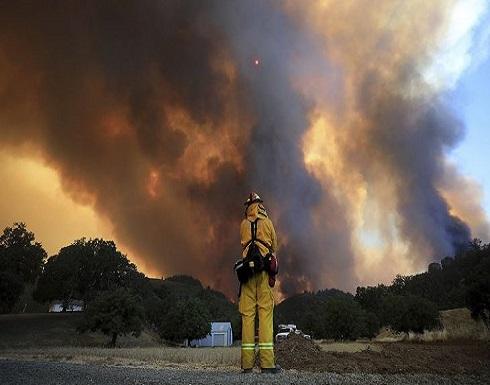 تصريحات ترامب تربك عمليات إطفاء أكبر الحرائق في تاريخ كاليفورنيا