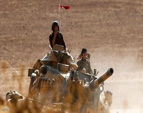 تركيا تتجه لإصدار قانون يتيح نشر قوات في ليبيا