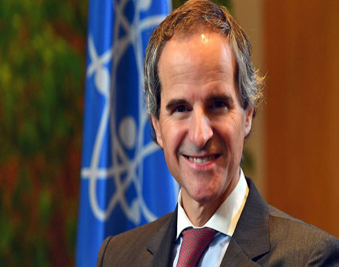 مدير عام وكالة الطاقة الذرية يزور طهران السبت