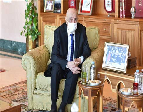ليبيا.. مجلس النواب ينفي تقديم رئيسه طلب إجازة