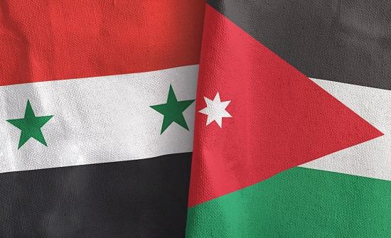 صفحة جديدة من العلاقات بين عمان ودمشق