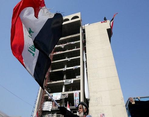 صوت معتصمي العراق يصدح مجددا: اسم مستقل لحكومة مصغرة