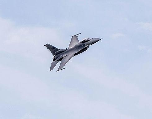 """إسرائيل تلغي صفقة بيع مقاتلات """"إف 16"""" لكرواتيا بسبب معارضة واشنطن"""