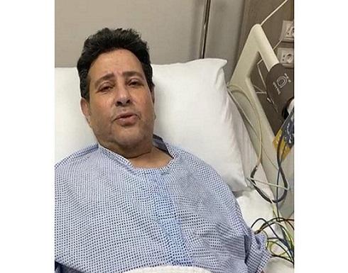 نجوم في المستشفى.. هاني شاكر داخل العناية المركزة.. وهذه حالة عادل إمام