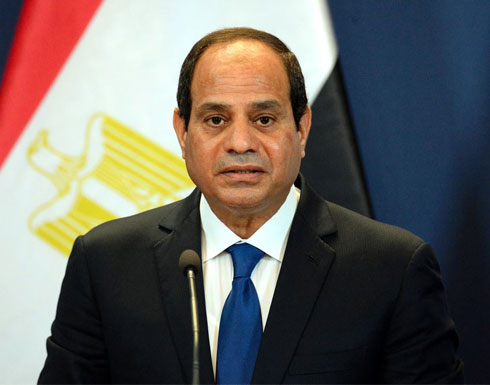 السيسي : تحديد سبب تحطم الطائرة المصرية قد يستغرق وقتا طويلا