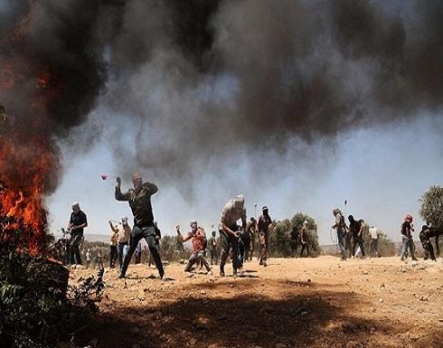 استشهاد فتى إثر إصابته برصاص الاحتلال في مواجهات الضفة