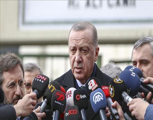 أردوغان: القمة الرباعية حول إدلب ليست مؤكدة بعد