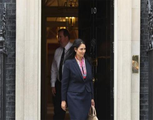 الاتحاد الأوروبي يتحسب لانهيار الحكومة البريطانية