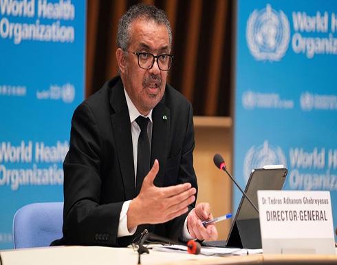 الصحة العالمية: جميع الفرضيات لا تزال مطروحة بشأن منشأ فيروس