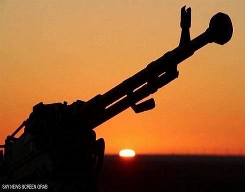 روسيا تدعو إلى وقف فوري لإطلاف النار في ليبيا