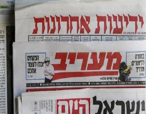 جيش اسرائيل ينتظر الصاروخ الأول وقد نغلق قطاع غزة على سكانه ونلقي بالمفتاح