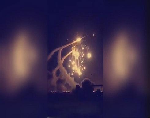 السعودية تعترض صاروخاً حوثياً أطلق باتجاه جازان