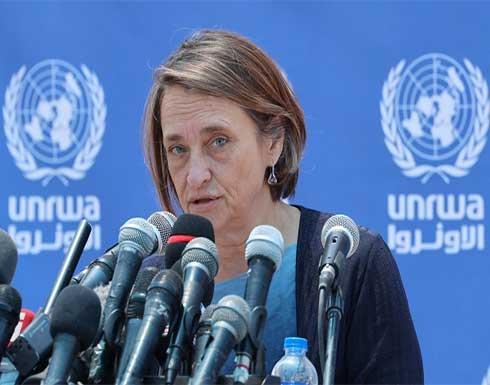 الأمم المتحدة تناشد العالم لفعل المزيد لمساعدة سكان غزة
