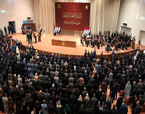 البرلمان العراقي يؤجل التصويت على قانون الانتخابات إلى الثلاثاء لعدم اكتمال النصاب